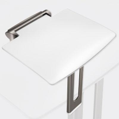 Design i komfort dla wszystkich: nowe siedzisko Be-Line®