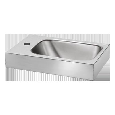 Umywalka do WC Inox LAVANDO