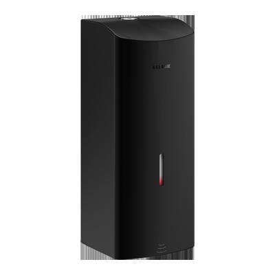 Elektroniczny, ścienny dozownik mydła w płynie BLACK