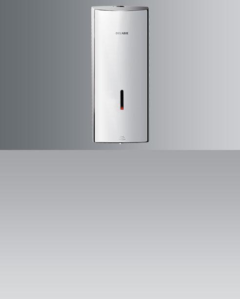 Elektroniczny dozownik mydła bez kontaktu
