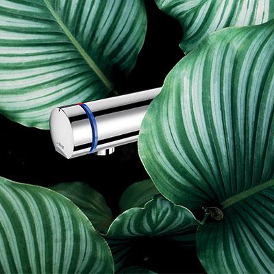 Ekologiczne zużycie, nowe wyzwanie na rynku sanitarnym?
