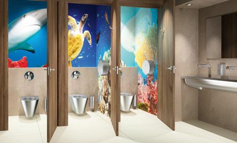 Czy do budynków użyteczności publicznej potrzebne są specjalne akcesoria dla zapewnienia higieny?