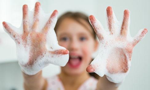 Higiena rąk: jaki produkt wybrać?